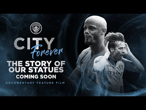 City Forever: The story of our statues |  Trailer