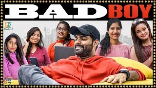 Bad Boy || Pakkinti Kurradu || Tamada Media