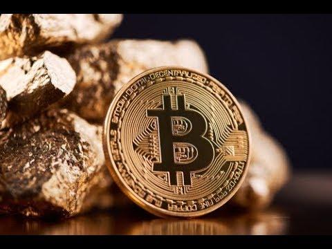 Gerald Celente - Buy Bitcoin, Bye, Bye Gold?