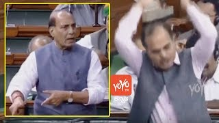 Adhir Ranjan Chowdhury Speech on Karnataka Political Crisis | 17th Lok Sabha | 13 MLA's Resign | INC