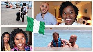 WE ARE MOVING TO NIGERIA   AdannaDavid
