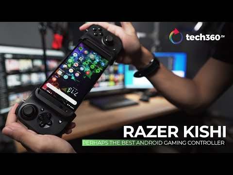 Razer Kishi Review: Perhaps The Best Android Gaming Controller
