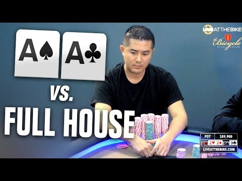 ACES CRACKED FOR $118900