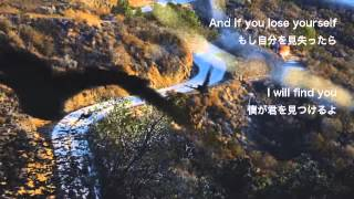 [歌詞 & 和訳] Zedd - Find You ft.Matthew Koma, Miriam Bryant
