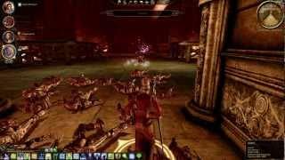 Dragon Age: Origins Playthrough Part 120: Reverse Prison Break