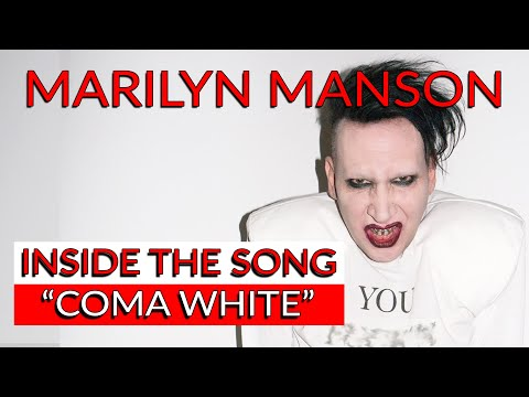 "Marilyn Manson's ""Coma White"" Inside The Song W/ Michael Beinhorn - Warren Huart: Produce Like A Pro"