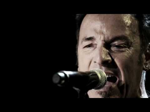 Bruce Springsteen - Something In The Night (Paramount Theatre 2009)