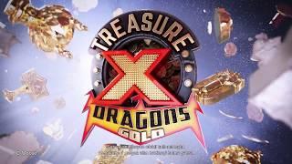 Treasure- X 2 Ejderhalar Şimdi Türkiye'de!