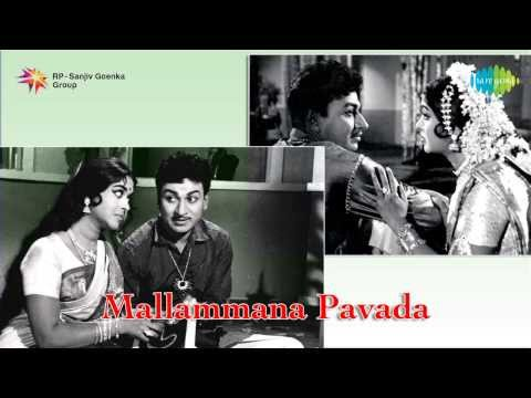 Mallammana Pavaada is listed (or ranked) 17 on the list The Best Movies Directed by Puttanna Kanagal