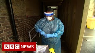 Coronavirus: with 3 more cases confirmed how prepared is the UK? - BBC News