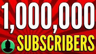 YOU Are Amazing - Thank you! From Channel Frederator
