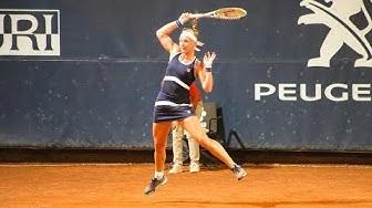 Top 10 Shots   2019 Palermo Ladies Open