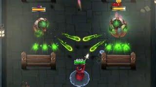 Monster Killer - Assassin, Archer, Hero Shooter / Mobile Android Gameplay screenshot 3