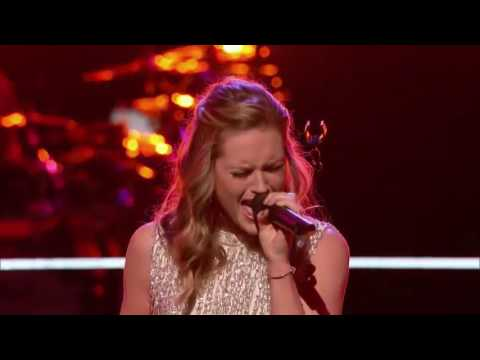 The Voice 2016 Knockout   Hannah Huston   House of the Rising Sun