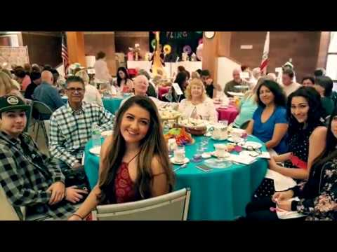 Soroptimist International of Moreno Valley 2017 Spring Fling