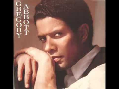 Gregory Abbott - I Got The Feeling
