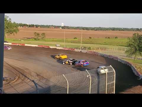 Sport Compact heat 2~ 6/7/19 Beatrice Speedway