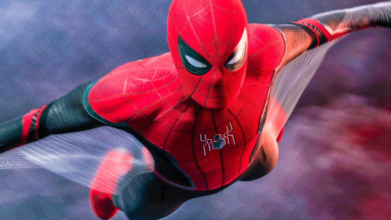 spider man 2019