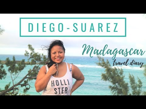 DIEGO-SUAREZ MADAGASCAR: TRAVEL DIARY // rose-and-sun