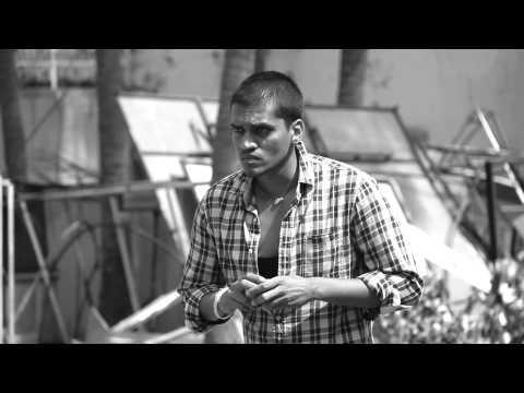 OFFSIDE | Telugu Short Film - Vishnu...