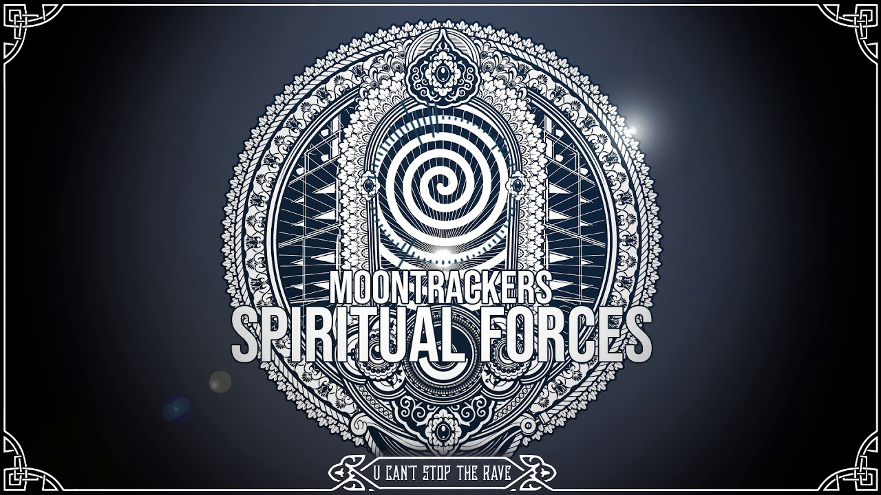 Moontrackers - Spiritual Forces 🙏