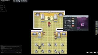 Pokemon MMO (avec Ayanador et angiko(et Astero enfin peut être ))