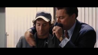 The Wolf Of Wall Street - Jordon Belfort speech