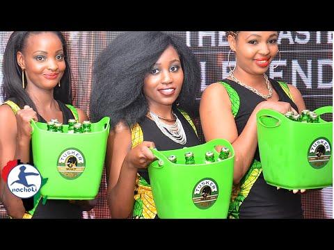 Top 10 Popular Beer Brands in Africa