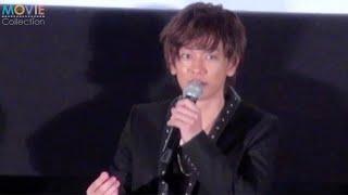 【ゆるコレ】伊勢谷友介、格闘シーンの前日に焼肉おごってた? http://y...