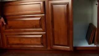Cabinet Cures Custom Design Tip Lower Cabinet Doors to Drawers