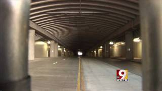 I-Team: Cincinnati's Ghost Station