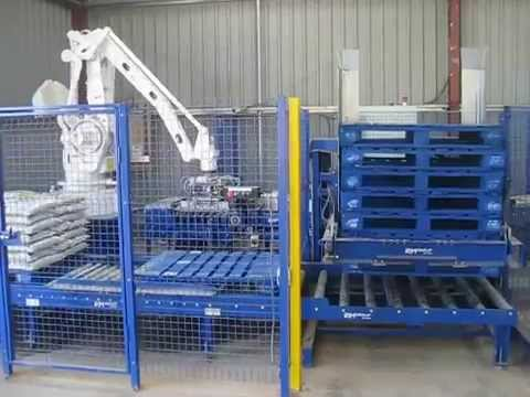form fill system with abb robot palletising rmgroup manual rh youtube com abb robot manual irc5 abb robot manuals
