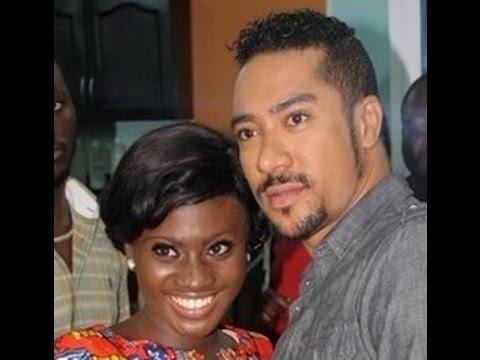 Download Sinful Eyes -  Nigerian Nollywood Ghallywood Movie