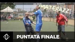 Emigratis - Ultima puntata - Domenica 22 maggio, 23.35, Italia 1