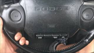 cruise control is not working 1994 1997 dodge ram 1500 2500 3500
