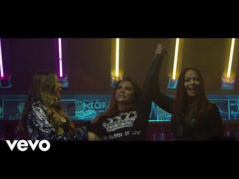 Márcia Fellipe - Mostra Pra Ele ft. Solange Almeida, Dani Russo