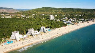 Albena Resort -Bulgaria (Easter 2017)