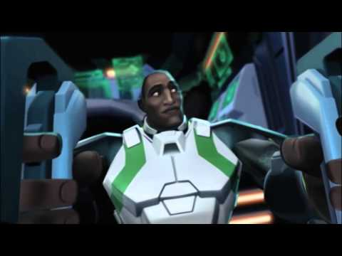 Earth Under Siege Part 1 | Episode 25 - Season 1 | Max Steel