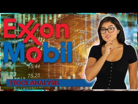 Exxon Mobil (XOM) Stock Analysis