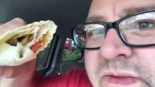Whopperito - Burger Based Burrito