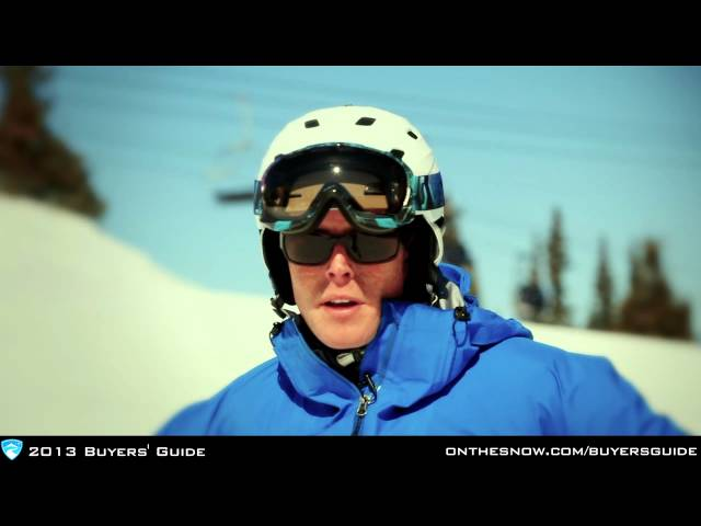 2013 OnTheSnow Ski Test: Tester Interview, Ted Mahon