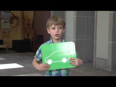 Davin's Energy Future #GenEnergy