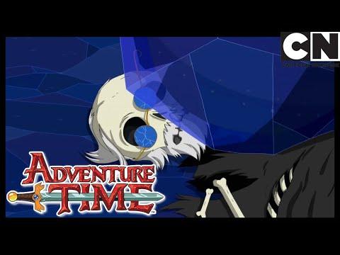 Finn The Human | Adventure Time | Cartoon Network