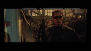 "Terminator 3 - ""Crane Chase Scene"" HD pt.1"