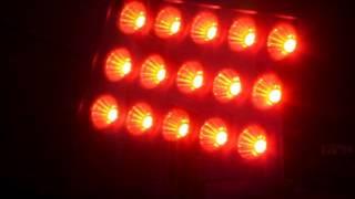 Световое оборудование Involight для архитектурного освещения(, 2016-02-25T13:30:40.000Z)