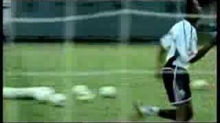 nikefootball Ginga - Robinho
