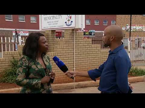 DISCUSSION: Northern Cape municipality debt