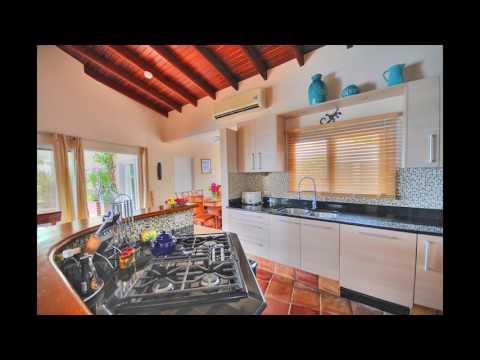 Villa BoStar - Lovely 3 Bedroom Villa in Tamarind Hill,St.Maarten