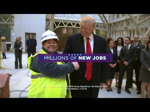 Two Americas: Economy