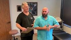 The Houston Veterans Administration, (VA) Trust Houston Chiropractor Dr Johnson